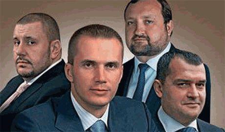 У Захарченко нашлась квартира в элитном комплексе на Печерске ценой в 26 миллионов