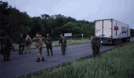 В СНБО подтвердили массовый вывоз из Украины в РФ груза 200