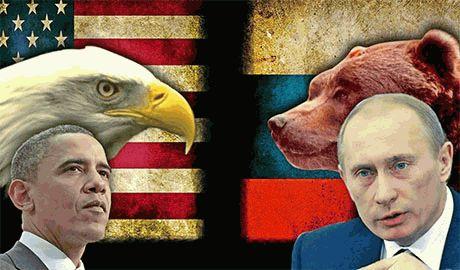 """Мировые СМИ бью тревогу: в результате тайного сговора с Кремлем Обама """"сливает"""" Украину"""