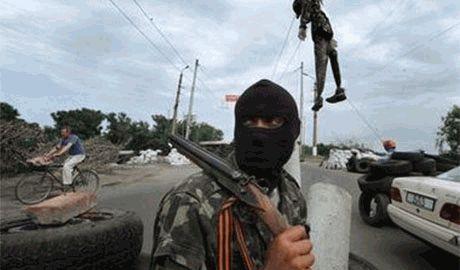 """Террористы готовы воевать против Путина и его армии за $300 долларов в день, – боец """"Айдара"""", который вернулся с передовой"""