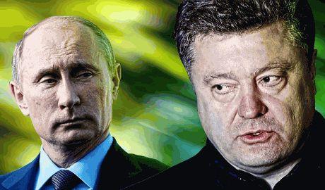 """Кто """"зачистит"""" Путина?"""