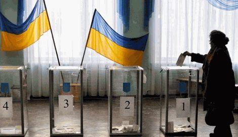 Парламент примет закон о местных выборах до лета – Луценко