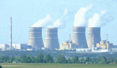 Вместо Русских Хмельницкую АЭС могут достроить Американцы
