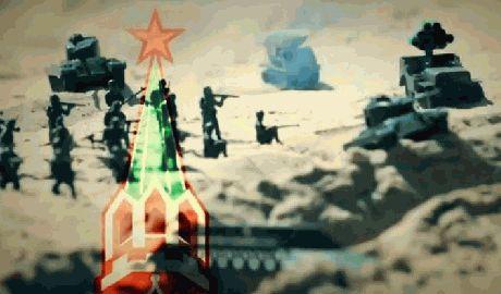 В сети стремительно набирает популярность новая антипутинская песня
