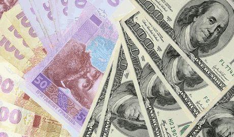 Доллар на межбанке продолжает расти