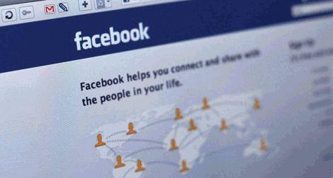 Украинской чиновник обратился с просьбой к президенту facebook