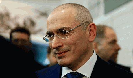 Путин сам заявил, что Крым – Украина – Ходорковский ВИДЕО