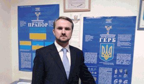 МИД отзывает посла, который защищал диктаторские законы Януковича