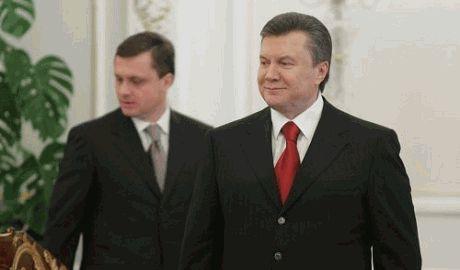 Левочкин идет на выборы в парламент, чтобы реформировать страну