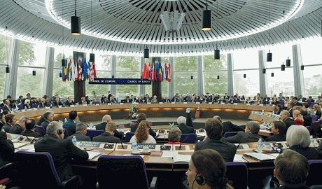 Совет Европы признал, что российские войска вторглись в Украину