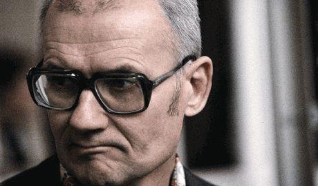 Заядлый российский коммунист Чикатило в российских СМИ через 20 лет после смерти стал украинским националистом