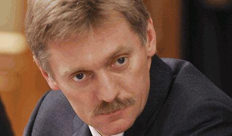 В Кремле угрожают ответными мерами в случае имплементации соглашения Украины и ЕС