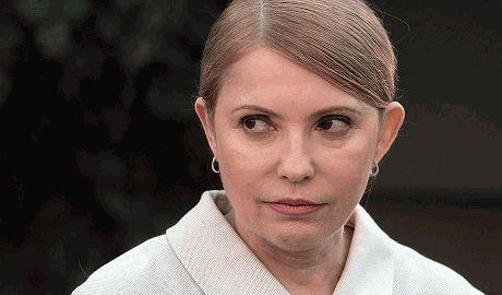 У Тимошенко есть свой план, как остановить Путина