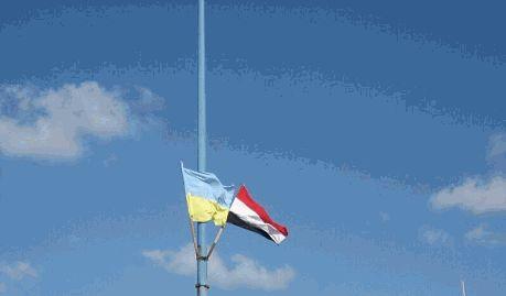 Египет и Украина намерены создать зону свободной торговли