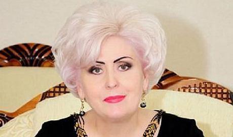 Пожизненное заключение грозит  экс-мэру Славянска Неле Штепе