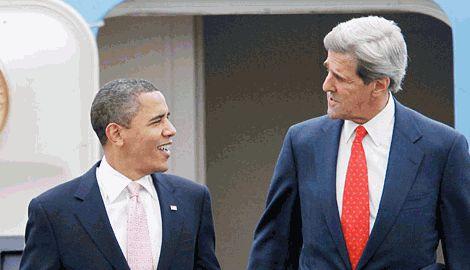 Джон Керри должен изучить возможность выделения Украине дополнительных средств