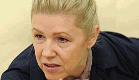 В Госдуме предлагают возрождать Россию продавая генетический материал  Путина для оплодотворения женщин