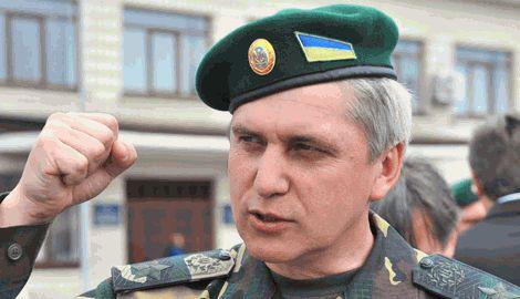 Петр Порошенко уволил с должности Николая Литвина, соответствующий указ размещен на сайте главы государства
