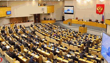 В Госдуме подумывают над сокращением рабочей недели и увеличением рабочих часов