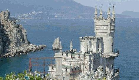В РФ хотят выпустить рублевую купюру по случаю присоединения Крыма