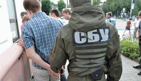 Контрразведка СБУ в Мариуполе задержала очередного боевика самопровозглашенной «ДНР»