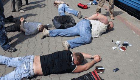 Одесский суд вынес обвинительный приговор в отношении группы лиц, которые планировали ряд терактов в Украине