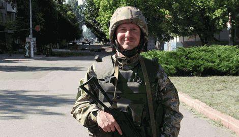 В зону АТО отправлено 20 тысяч комплектов зимней формы, — советник министра обороны