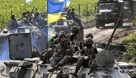 В Луганской области может появиться свой форпост, подобный Донецкому аэропорту