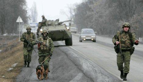 В одном из районов республики Дагестан неизвестные расстреляли пост ГАИ