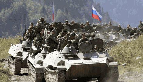 Глава СБУ: Количество регулярных войск РФ на украинско-российской границе начало уменьшаться