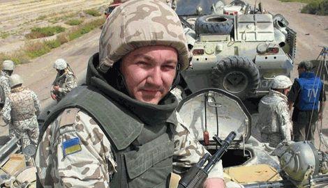 Мирный план террористов предусматривает дальнейшие обстрелы позиций сил АТО, – Тымчук