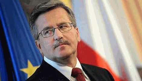 Бронислав Комаровский: Системные реформы — рецепт решения кризиса в Украине