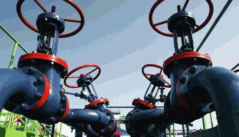 Стала известна цена на газ, который Украина покупает в Норвегии