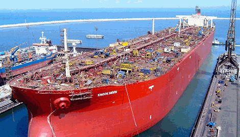 ЕС снял санкции с крупнейшего нефтетрейдера Ирана