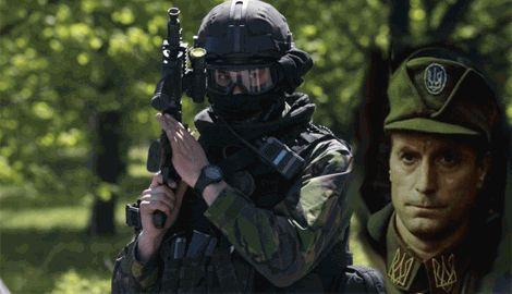 Приветствие бойцов УПА может стать обязательным в украинской армии
