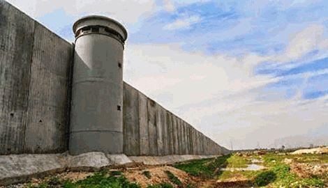 Стены на украинско-российской границе не будет, – Госпогранслужба