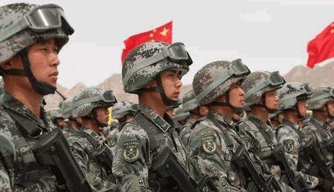 Власти Китая уже готовят своих граждан к войне с Россией
