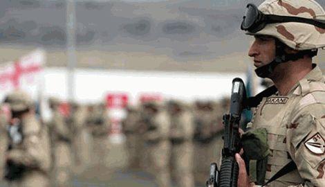 На территории Грузии будет военная база НАТО