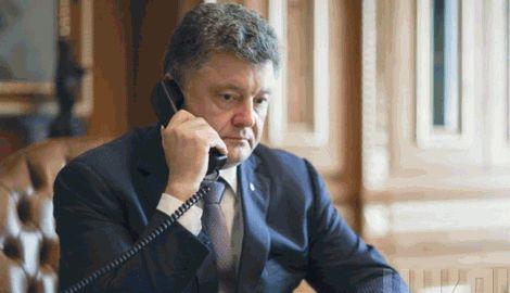 Петр Порошенко не едет на саммит СНГ