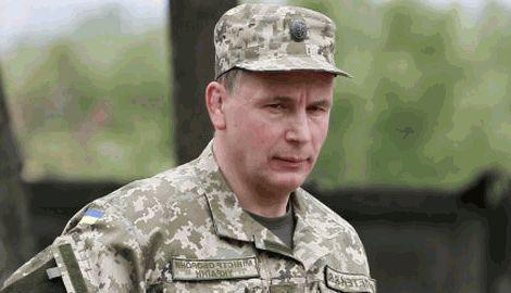 Бутусов: Президент уволит Валерия Гелетея 12 октября
