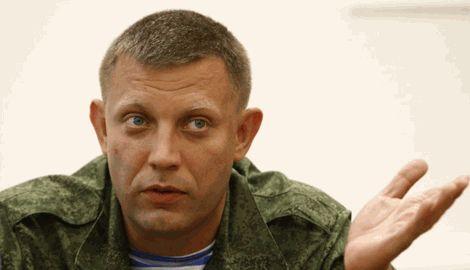 """Террористы заявили, что устанавливают """"режим тишины"""" и отводят тяжелое вооружение"""