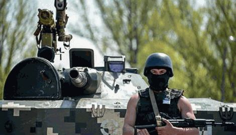 Из-за информации о мужестве и героизме украинцев, наемники из РФ отказываются ехать на Донбасс, — СНБО