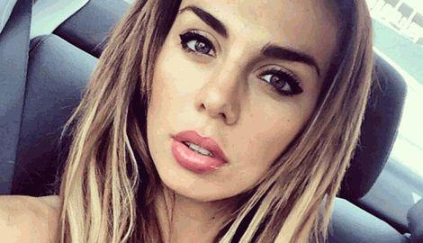 Анна Седакова показала свою естественную красоту, без макияжа