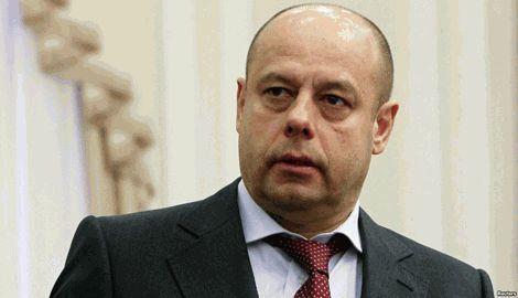 Киев отказал Кремлю в восстановлении энергоснабжения Крыма
