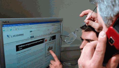 Российские власти намерены обязать владельцев сайтов указывать свои контактные данные