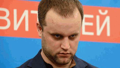 На Павла Губарева совершено покушение, боевик доставлен в одну из больниц Ростова-на-Дону