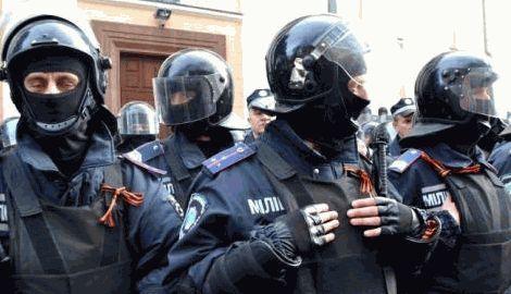 Террористы создают спецподразделения из милиционеров-предателей, которые планируют послать на штурм Донецкого аэропорта