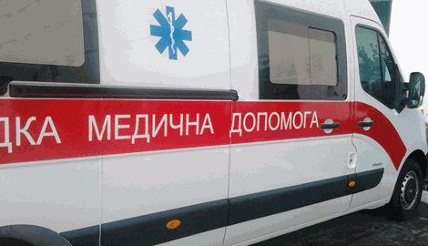 МВД обнародовало перехваченный телефонный разговор боевиков, что подтверждает факт расстрела кареты скорой помощи
