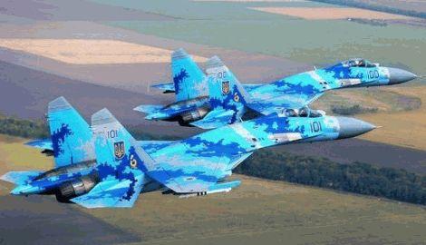 Укроборонпром разрабатывает ракеты нового поколения для украинской авиации