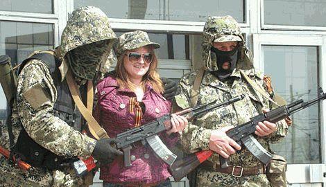 Террористы решили вести систему сбора дани с жителей в размере 20%